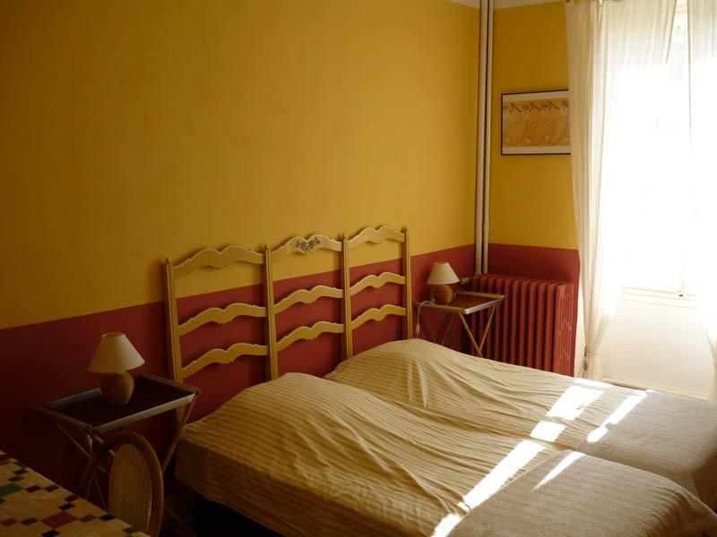 Mas de l\'Esclade, Chambres d\'hôtes en Provence